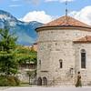 Small Baptistery