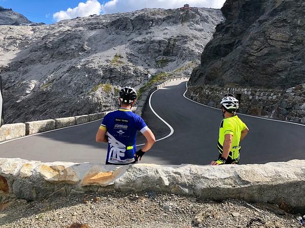 Giants of the Giro 08/14/18