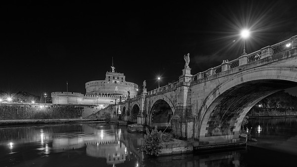 The Bridge of the Romans