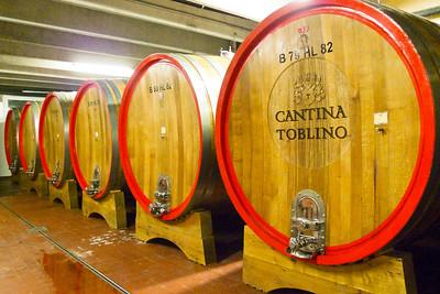 Toblino Winery