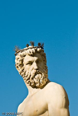 Headshot of Neptune
