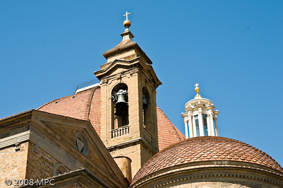 Bell Tower of the Duomo
