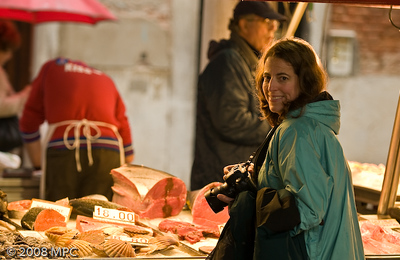 The Pescheria - Rialto Fish Market