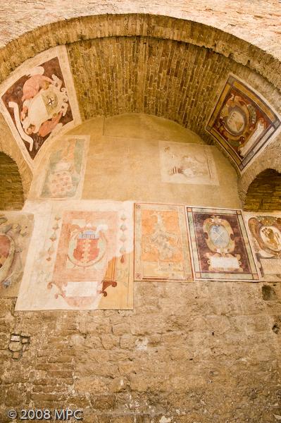 Frescos
