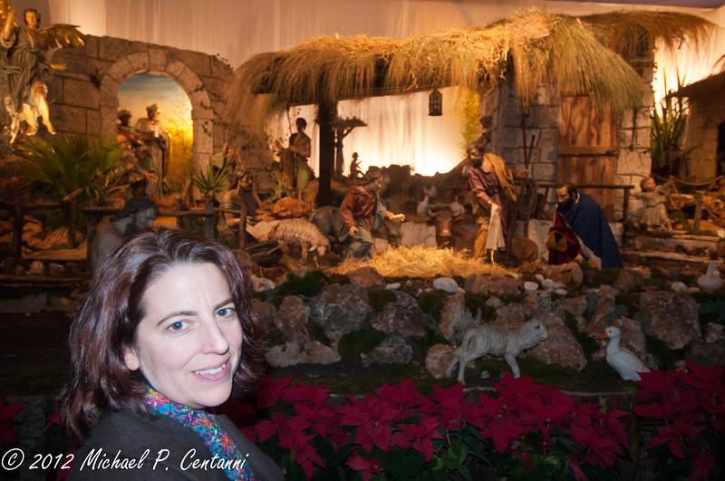 inside St Peters Basilica (Vatican City)