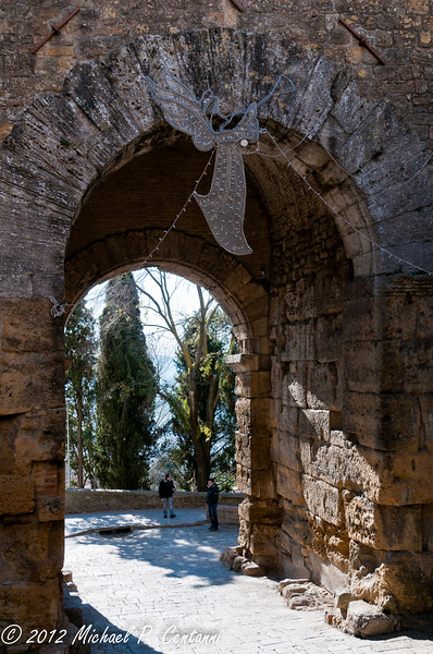 Porto All'Arco - Volterra