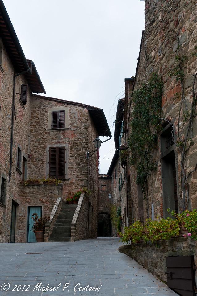 Castello di Volpaia, Radda in Chianti
