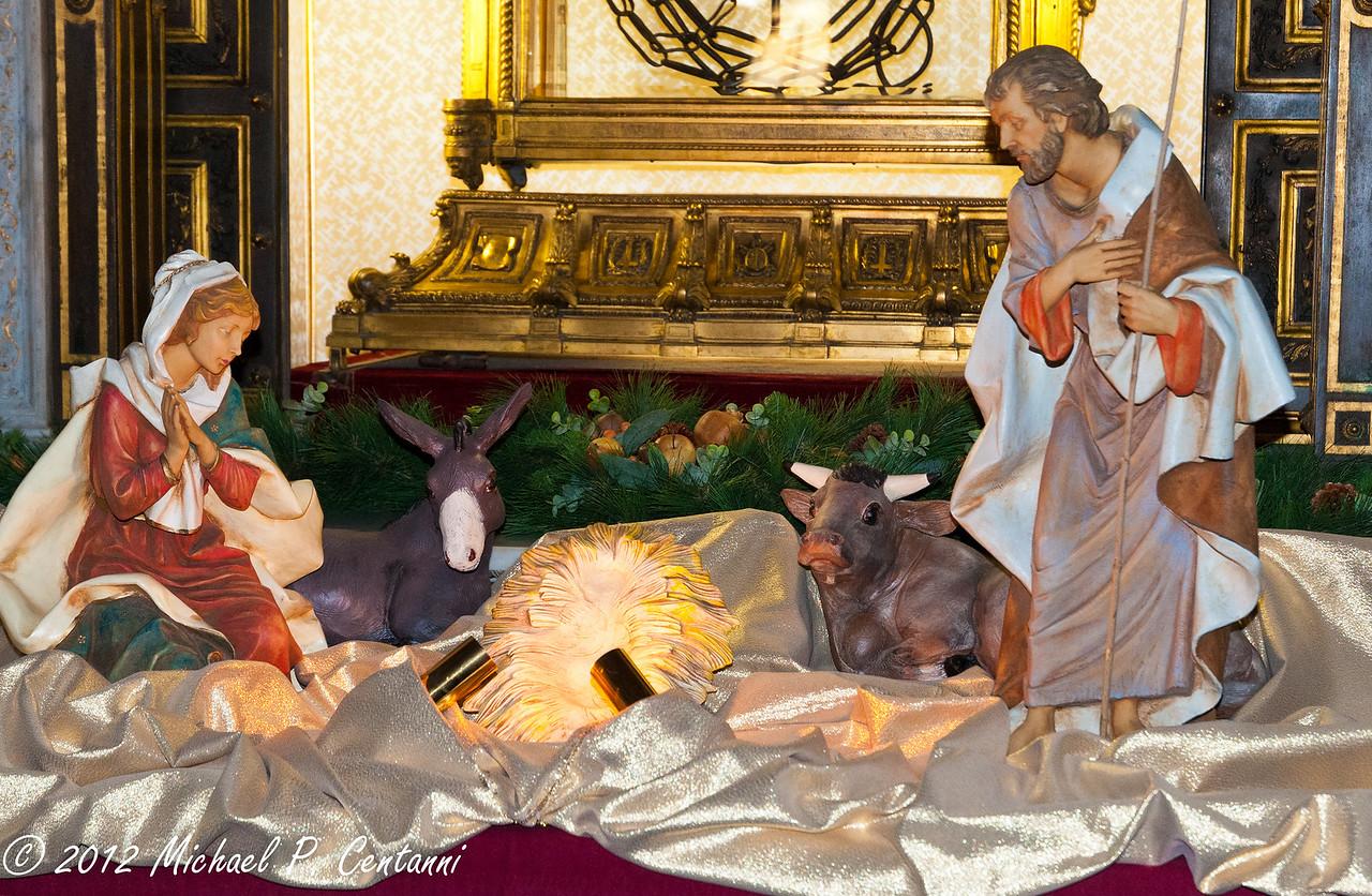 San Pietro in Vicoli, Rome