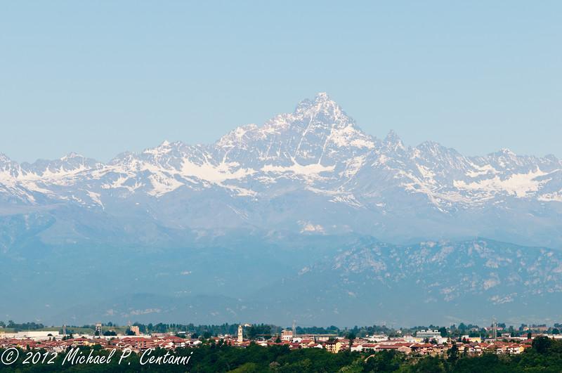 Pollenzo & The Italian Alps