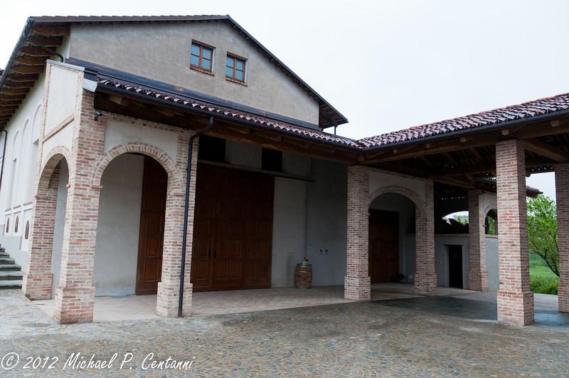 Agriturismo & Wine Cellars of La Torricella
