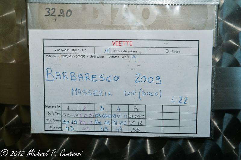 Vietti Barbaresco