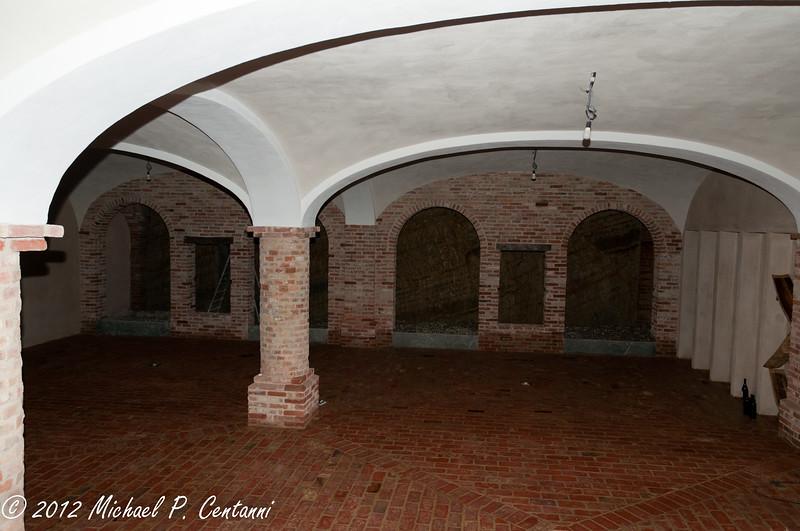 Wine Cellars of La Torricella