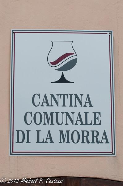 Cantine Comunale in La Morra
