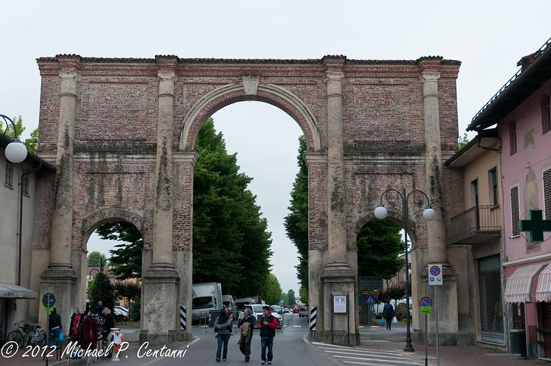 Archo di Porto Narzole