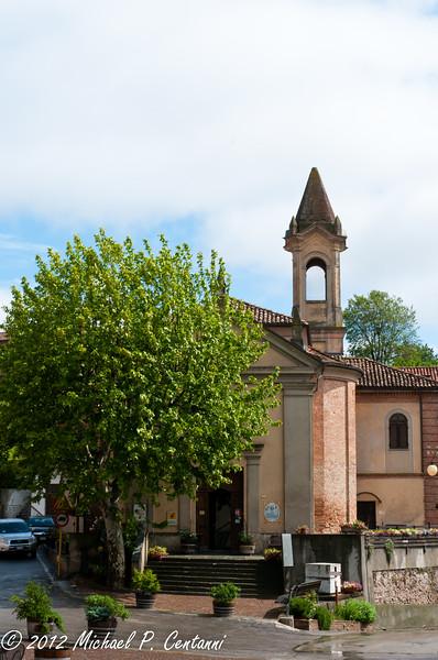 Cantine Communale di Barbaresco