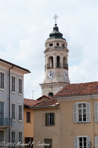 clocktower in Bra