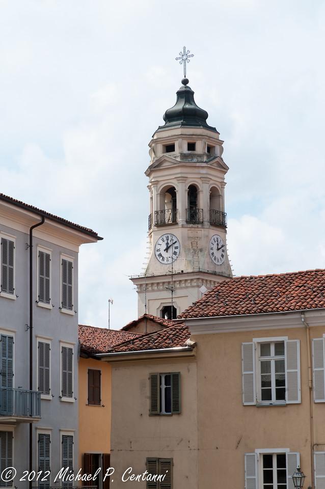 clocktower in Bra