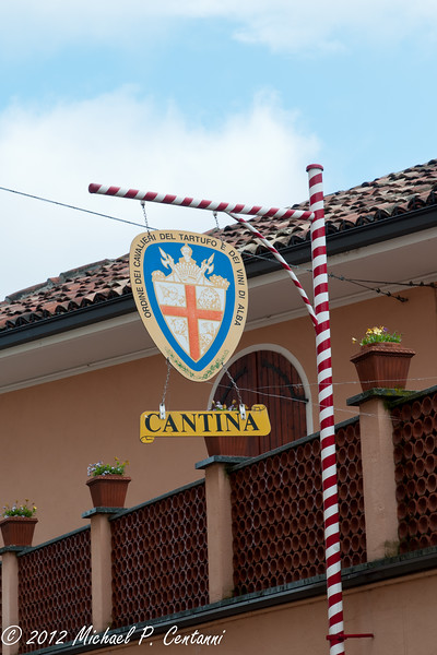 Cantina in Barbaresco