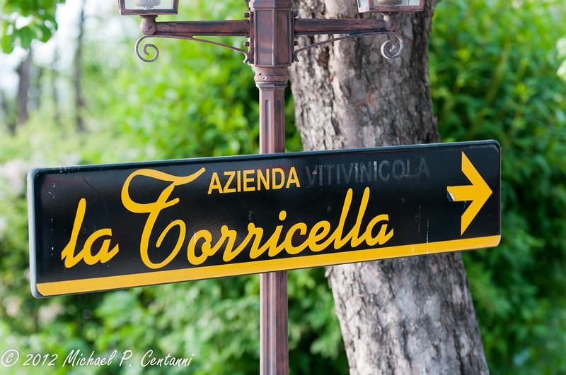 La Torricella - B&B in Monforte d'Alba