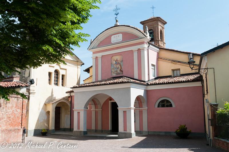 St Donato, Barolo