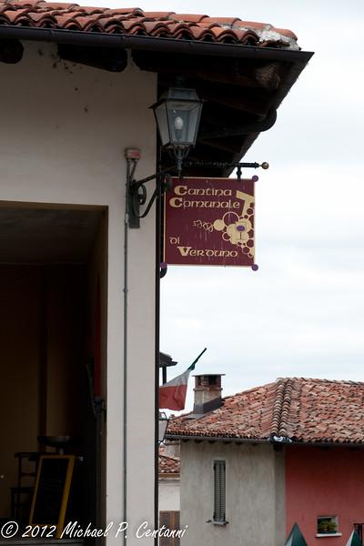 Cantina Communale in Verduno
