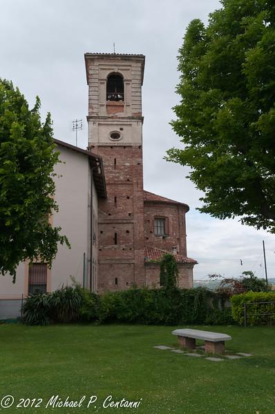Castello de Verduno