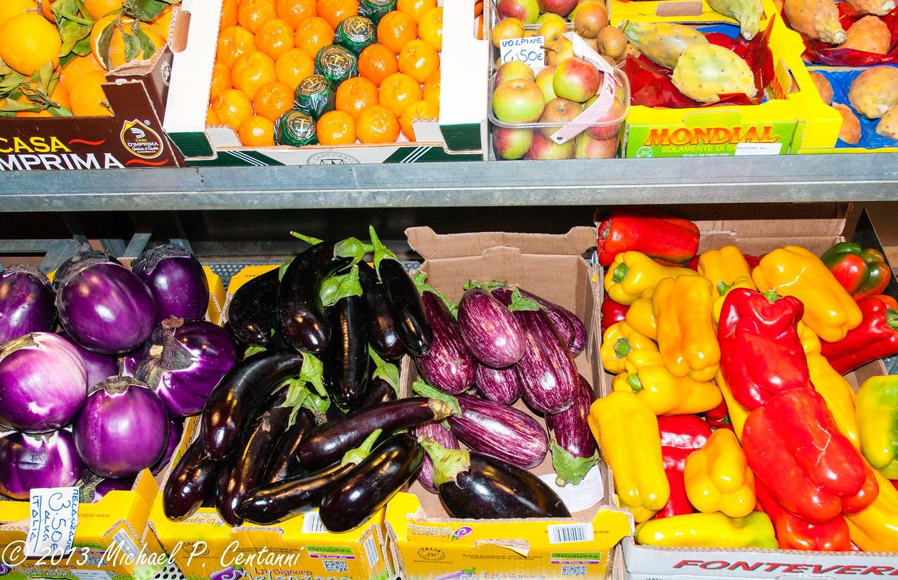 Frutta e Vedure