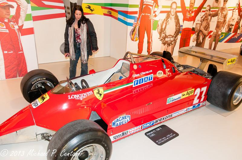 Ferrari Museo