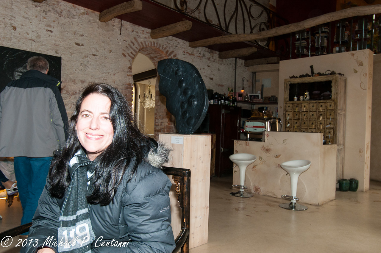 Le Baladin - the Langhe's microbrew