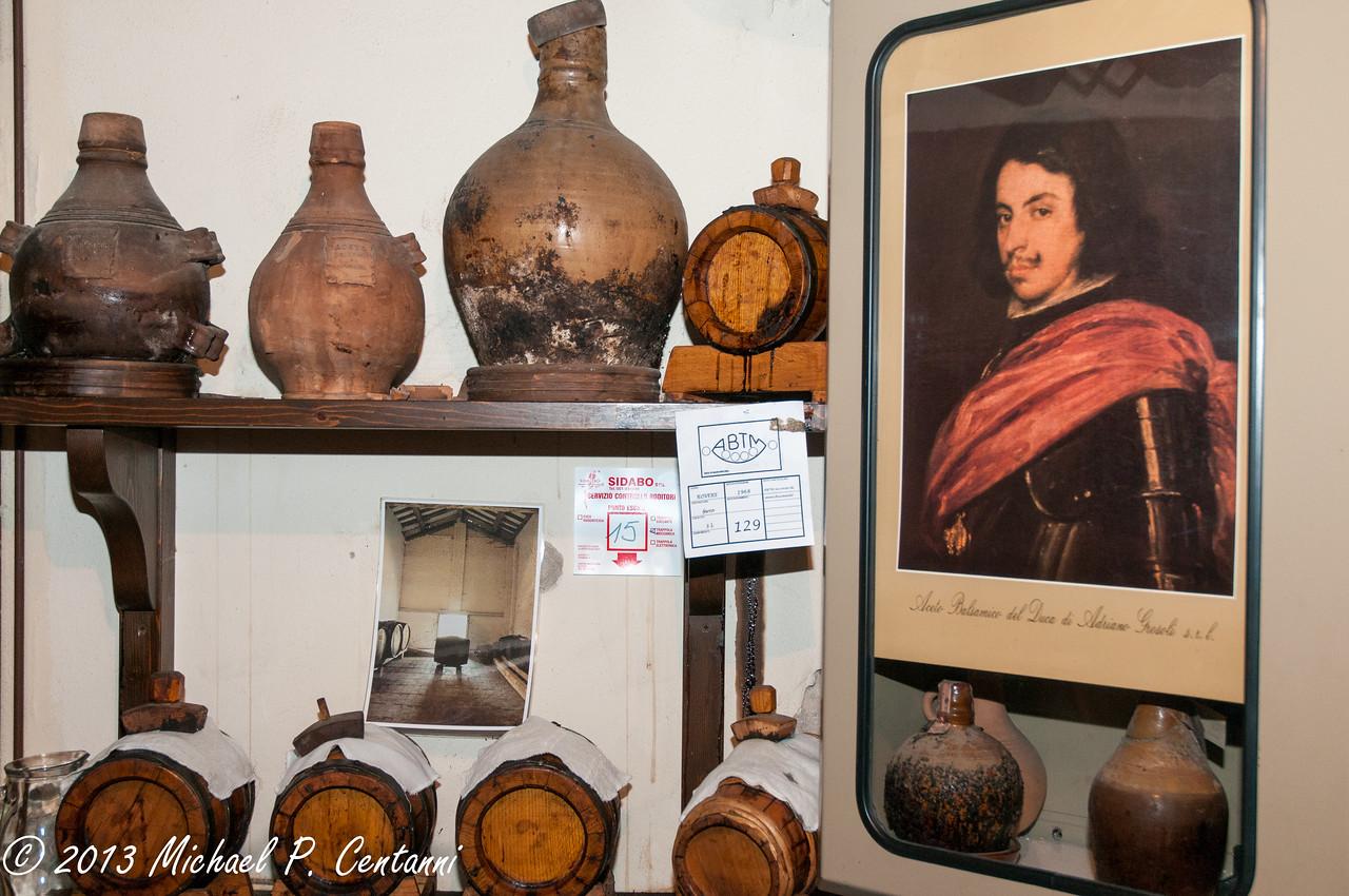 Balsamico Tradizionale
