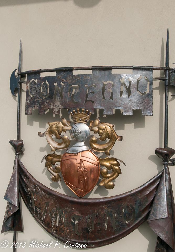 Conterno Fantino in Monforte d'Alba