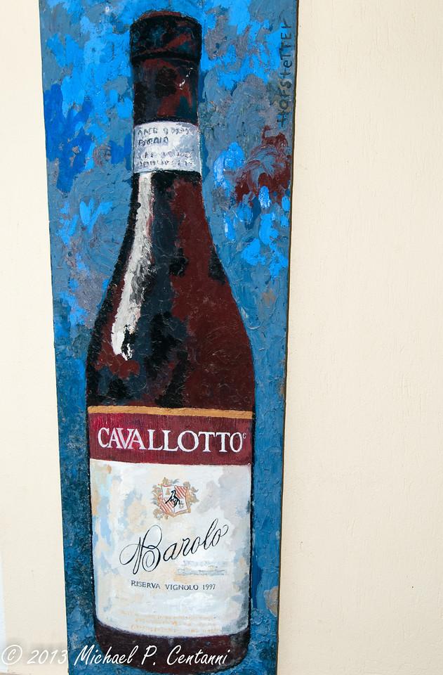Cavollotto in Castiglione Falletto