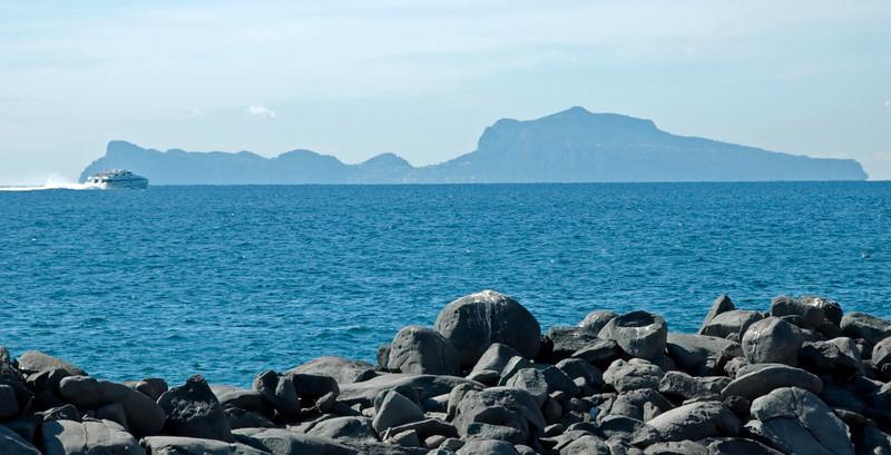Capri, 7 September 2007 1
