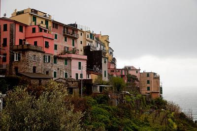 Italy - Corniglia