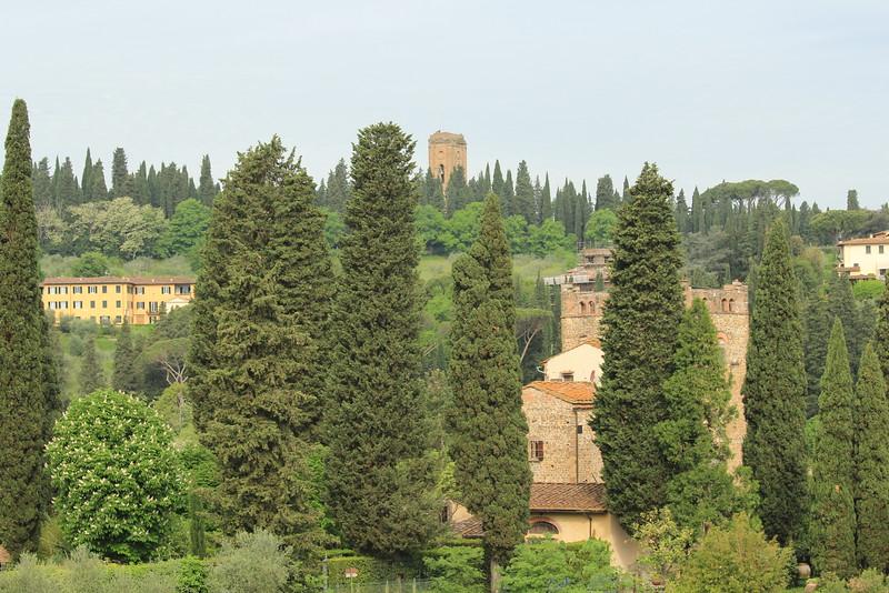 Florence Tuscan Countryside