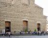 Unfinished Church of San Lorenzo, Florence, 14 April 2015