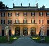Villa Gallia, Como, 10 June 2015.  Built in 1615.