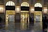 Victor Emanuel II arcade, Milan, 9 June 2015 3: Versace.