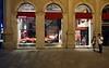 Victor Emanuel II arcade, Milan, 9 June 2015 6: Ferrari.