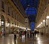 Victor Emanuel II arcade, Milan, 9 June 2015 1.