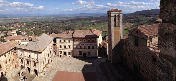 Italy - Montepulciano