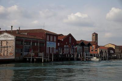 Italy - Murano