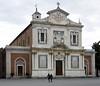 Church of Santo Stefano dei Cavalieri, Pisa, 19 April 2015