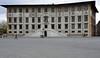 Palazzo del Cavalieri, Pisa, 19 April 2015.   Here are four views of the Piazza dei Cavalieri (= Knights' Square).
