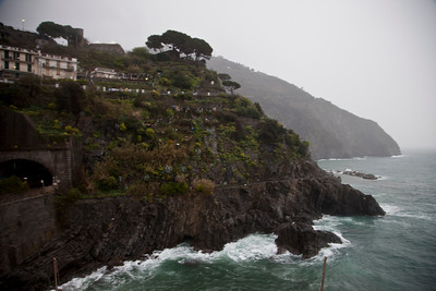 Italy - Riomaggiore