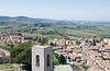 View from Torre grossa, San Gimignano, 15 April 2015 2