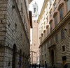 Mangia tower, Siena, 17 April 2015.