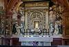 Saint Catherine of Siena, Basilica of San Domenico, Siena, 17 April 2015