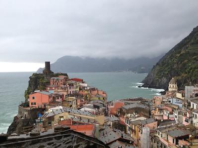 Italy - Vernazza