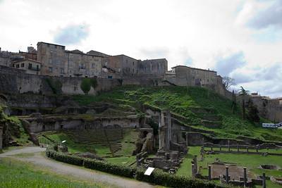 Italy - Volterra